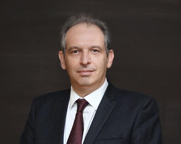 Stéphane BEDER